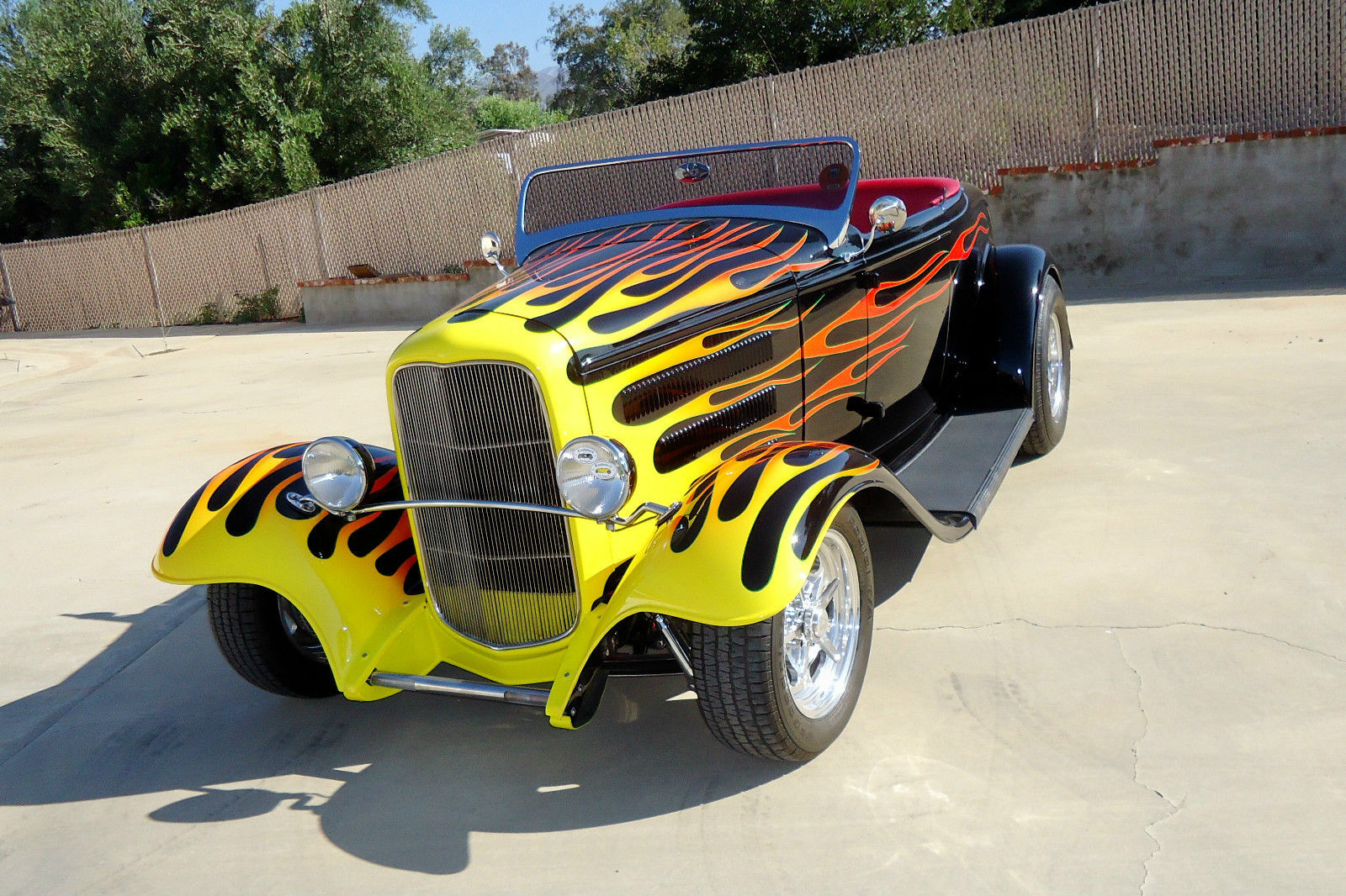 Cars For Sale In Arkansas >> 1932 Ford Roadster for sale