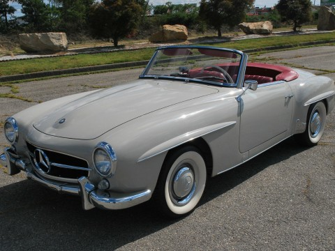 1963 Mercedes Benz SL Class for sale