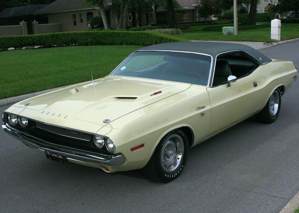 Challenger Shaker For Sale >> 1970 Dodge Challenger Rt/se 440 SIX PACK ROTISSERIE for sale