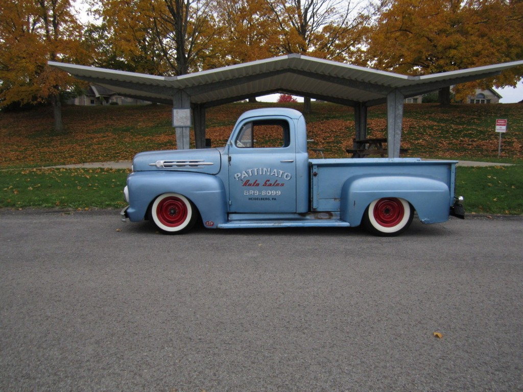 Hot Rods And Custom Cars For Sale Australia