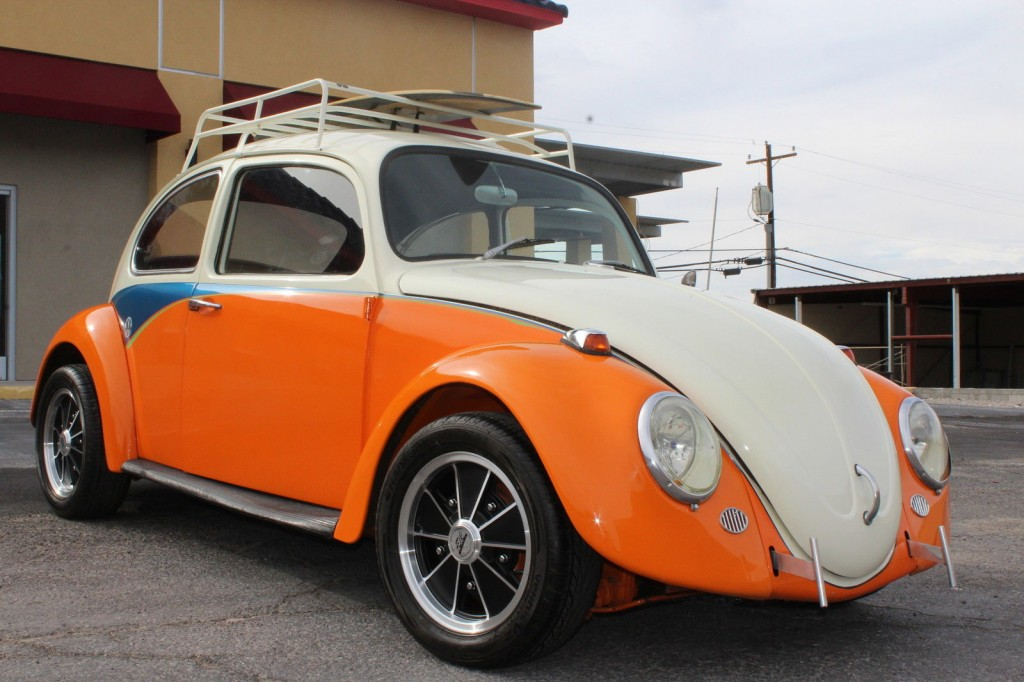 1966 volkswagen beetle classic for sale. Black Bedroom Furniture Sets. Home Design Ideas