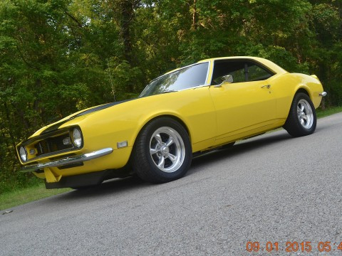 1967 Chevrolet Camaro RESTOMOD for sale