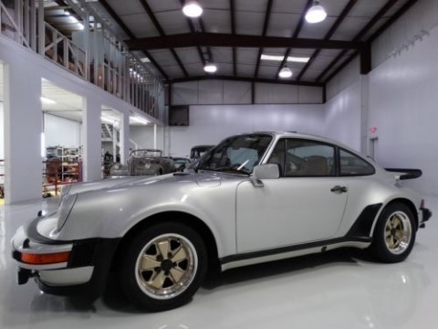 1976 Porsche 930 Turbo Carrera, Matching Numbers ENGINE! for sale