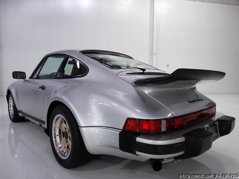 1976 Porsche 930 Turbo Carrera, Matching Numbers ENGINE!