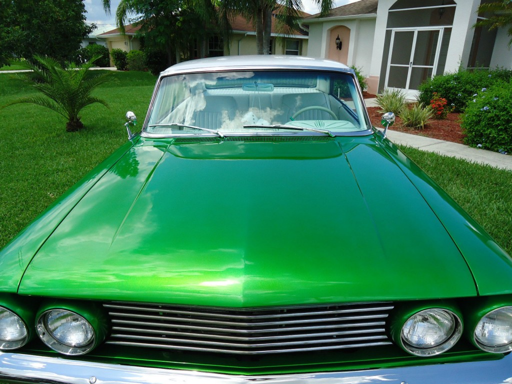 1964 ford galaxie 500 george barris inspired rod custom magazine cover car for sale. Black Bedroom Furniture Sets. Home Design Ideas