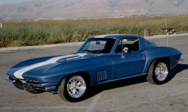Rare Corvette GTR Tuner Car by Specter Werkes for Sale on eBay