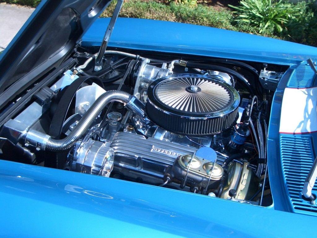 1967 Chevrolet Corvette Custom show car