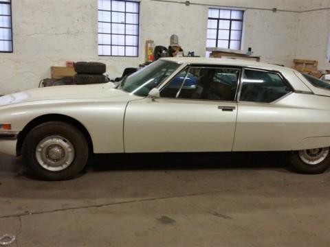 1972 Citroen Maserati SM for sale