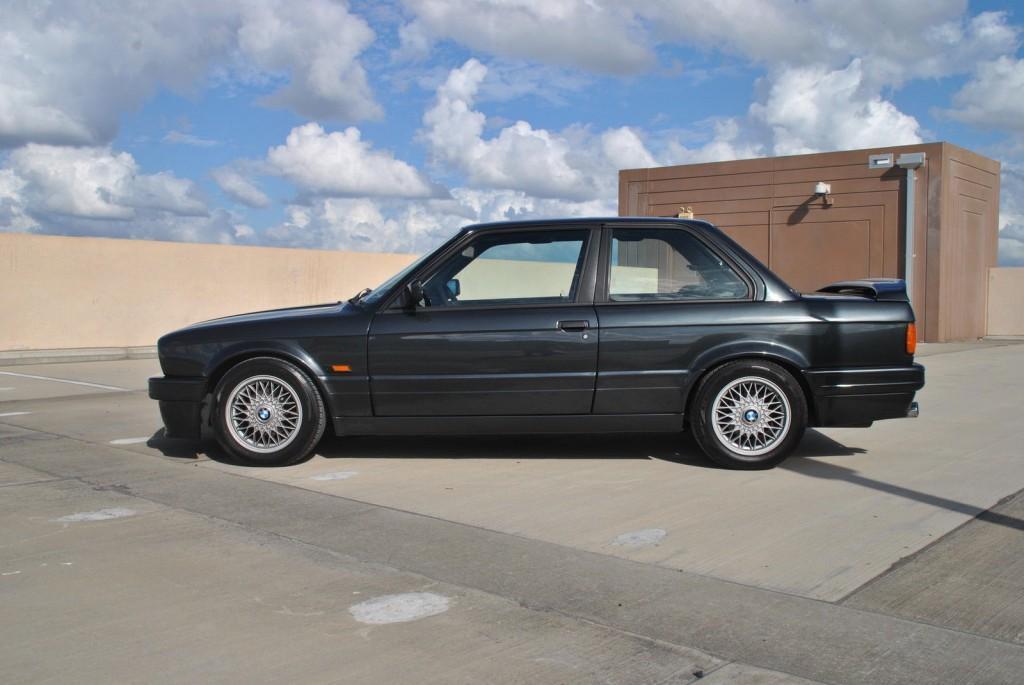 1990 Bmw 320is Mtechnic Ii Italian M3 For Sale
