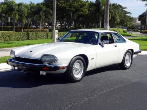 1992 Jaguar XJS for sale
