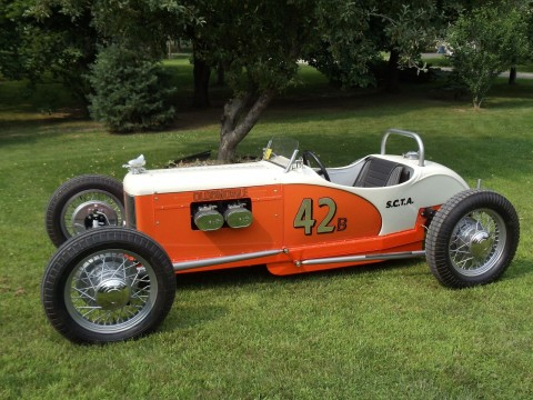 1932 Ford Austin Bantam SALT Flats Tribute Street Rod for sale