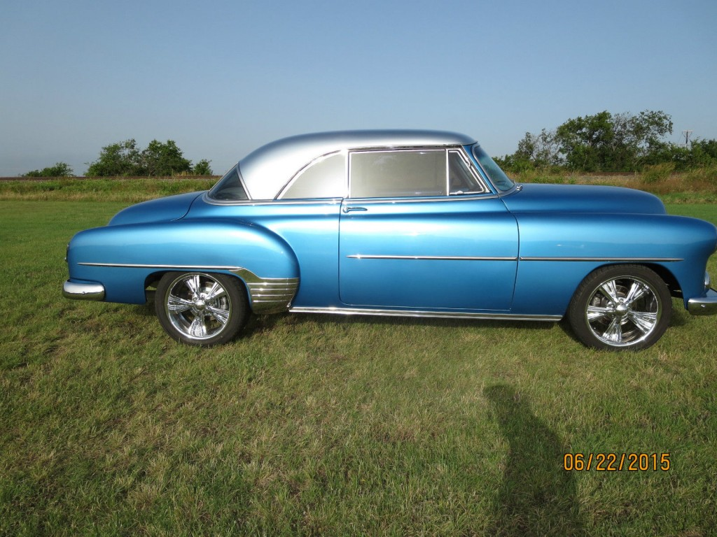 1952 chevrolet styleline deluxe hardtop for sale for 1952 chevy deluxe 2 door for sale