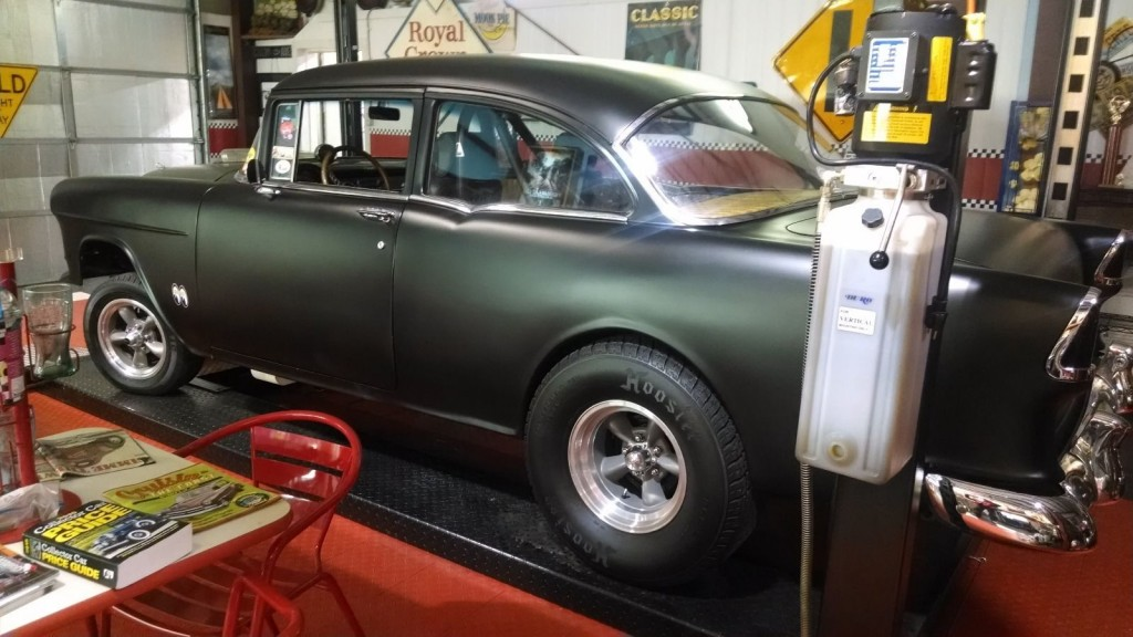 55 Chevy For Sale Craigslist - Top Car Updates 2019-2020 by