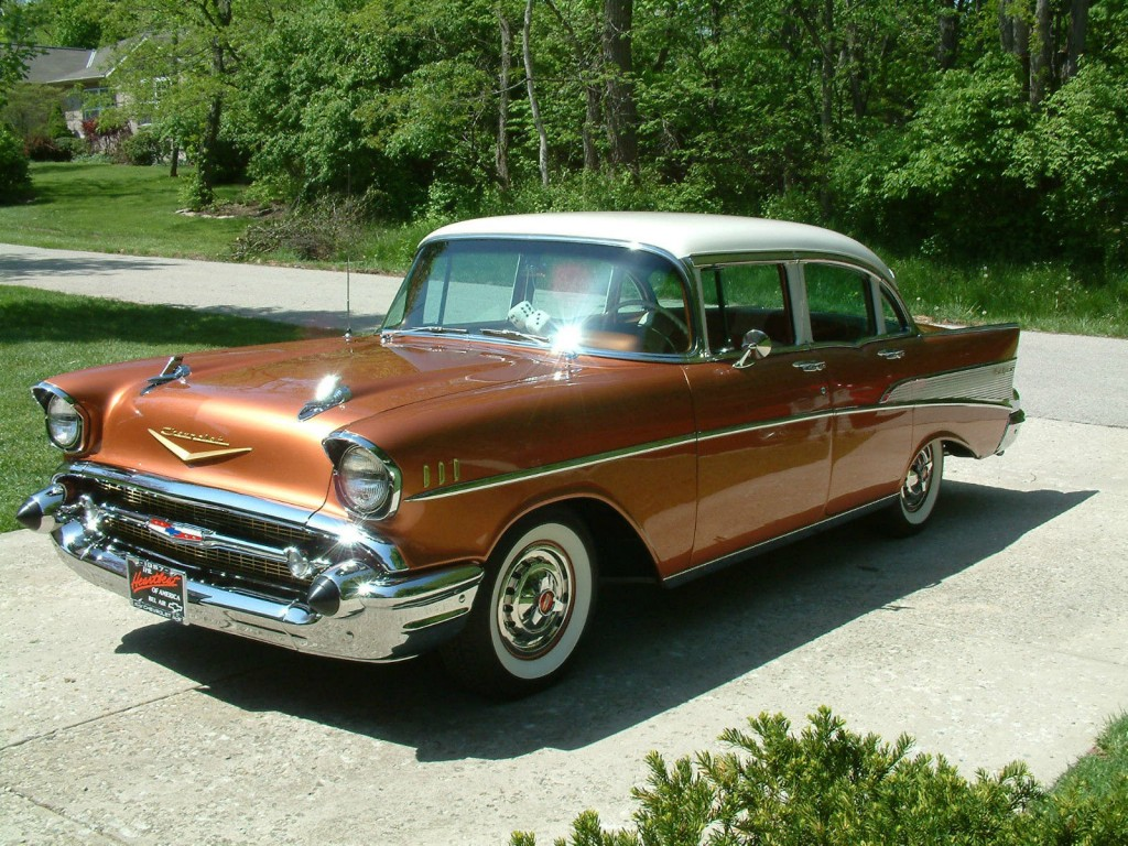 1957 chevy belair 1 national winner 998 1000 point car for sale. Black Bedroom Furniture Sets. Home Design Ideas