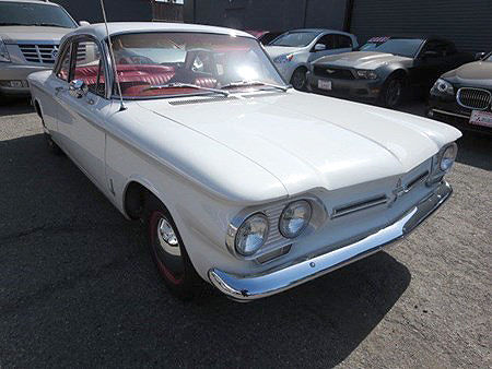 1962 chevrolet corvair monza 900 club coupe for sale. Black Bedroom Furniture Sets. Home Design Ideas