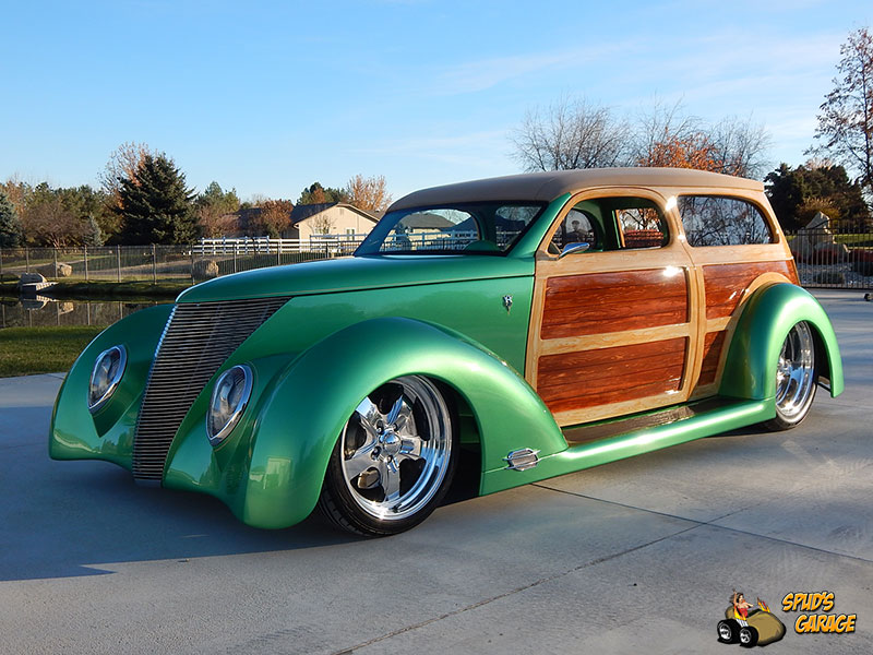 Car Show Wildwood