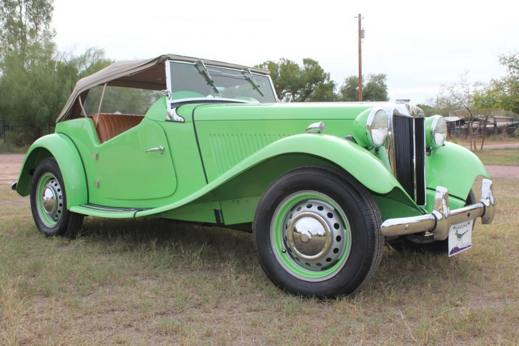 Mg Cars For Sale In Arizona