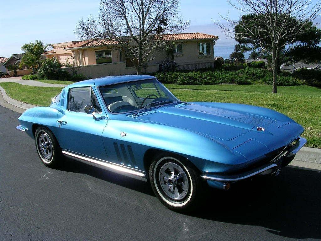 Home - Corvette Online