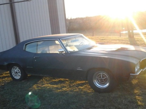 1970 Buick Skylark Grand Sport Stage 1 for sale