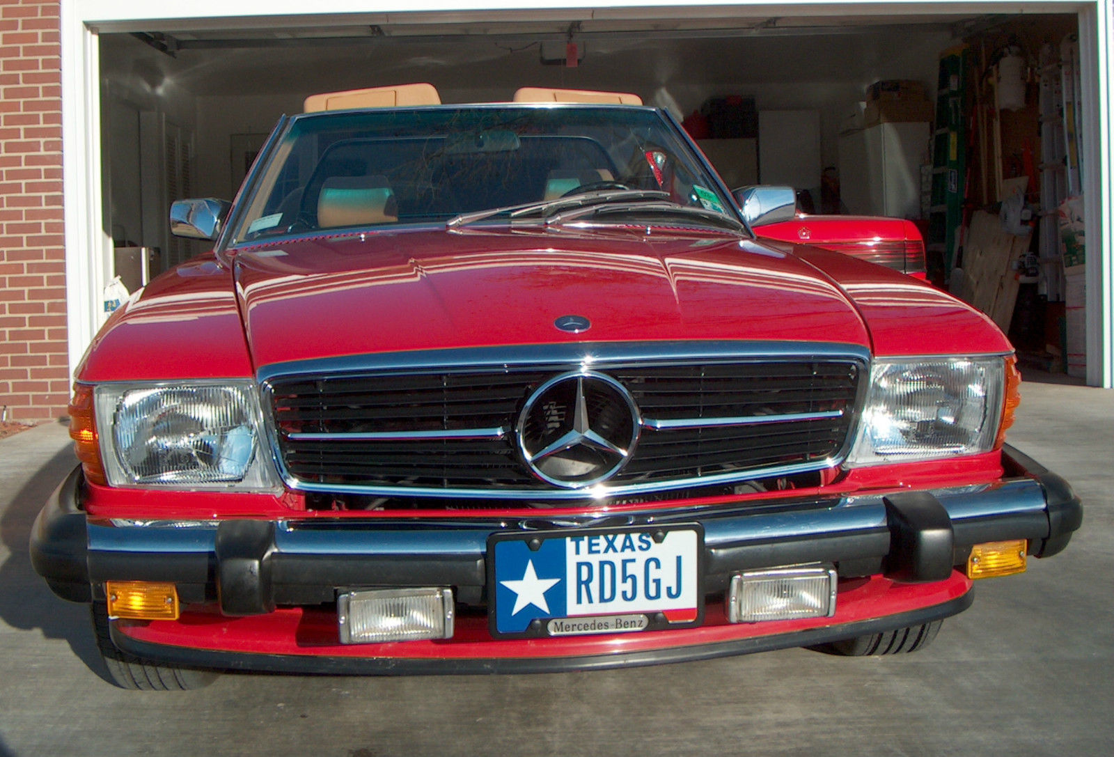 1987 mercedes benz 560sl for sale for Mercedes benz 1987 for sale