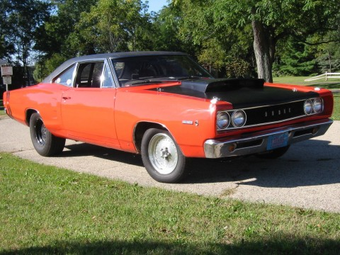 1968 Dodge Coronet Super Bee 426 Hemi for sale