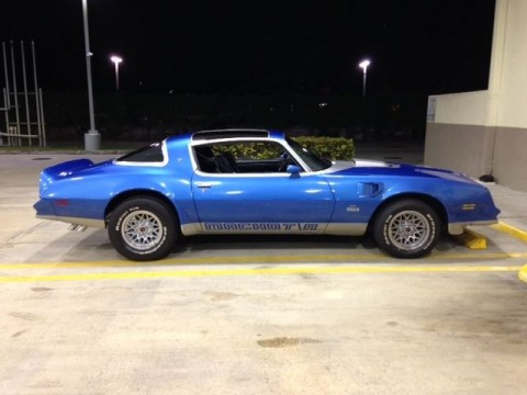 1978 Pontiac Trans Am Macho for sale