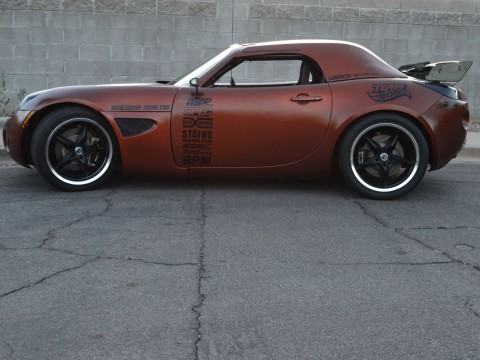 2006 Pontiac Solstice Built Track Car for sale