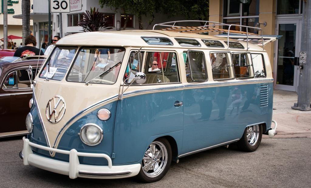 1964 Volkswagen Bus/Vanagon 21 Window Deluxe for sale