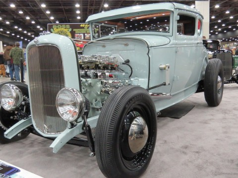 1930 Ford Model A Hot Rod for sale