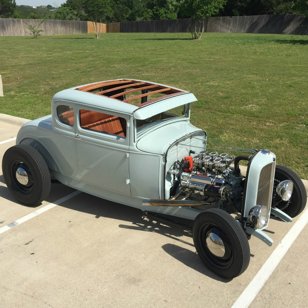 model a ford for sale in west autos post. Black Bedroom Furniture Sets. Home Design Ideas
