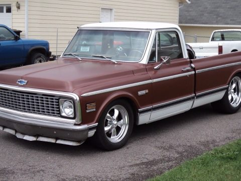 1972 Chevrolet C-10 Cheyenne for sale
