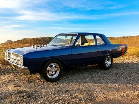 One of a kind 1967 Dodge Dart Hot Rod for sale