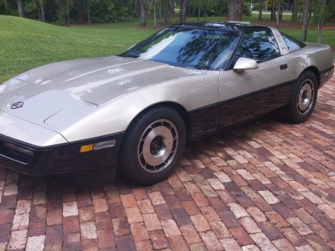 1986 Chevrolet Corvette Konner Corvette 17.7k Original Miles! 1of 50 for sale