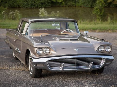 Pristine 1959 Ford Thunderbird for sale