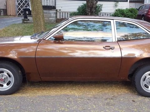 1980 Ford Pinto – VERY RARE ORIGINAL CONDITION for sale