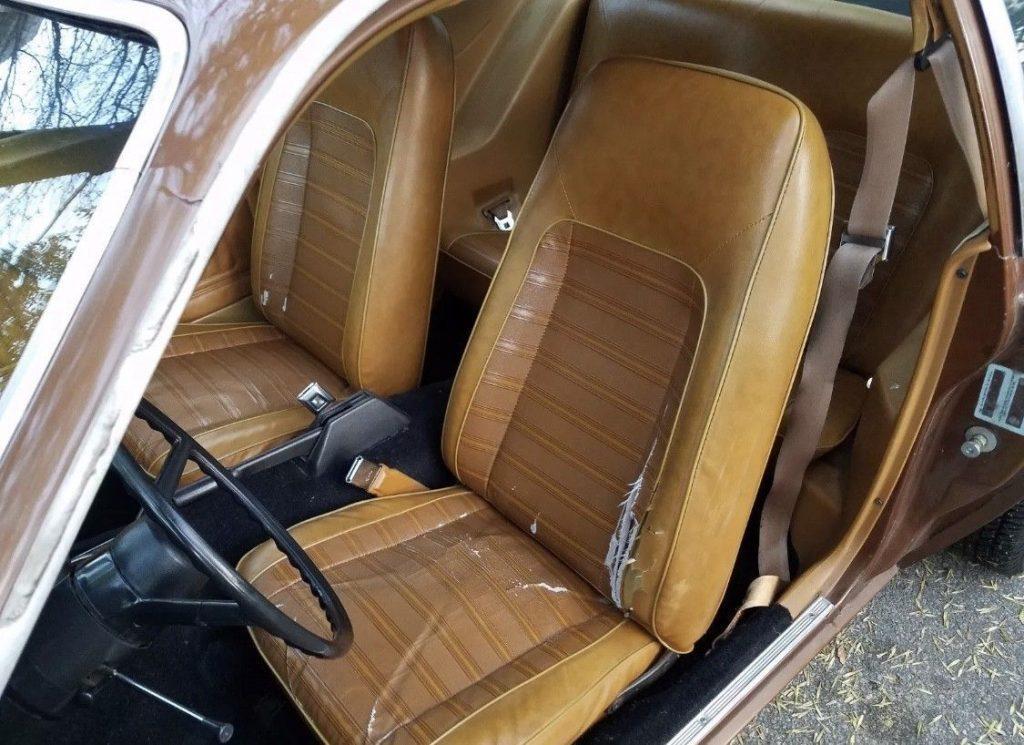 1980 Ford Pinto – VERY RARE ORIGINAL CONDITION
