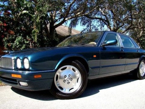1996 Jaguar XJ8 – EXCELLENT CONDITION for sale