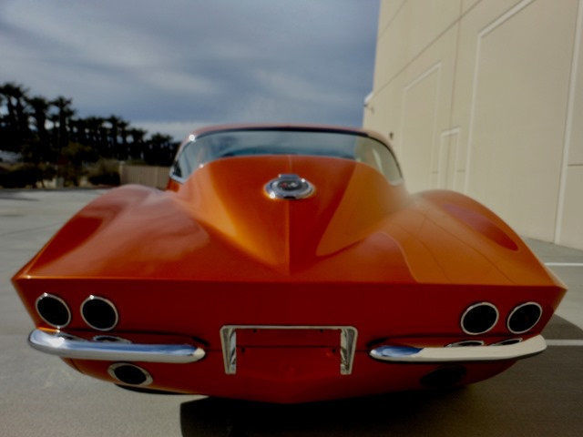 1966 Chevrolet Corvette – AWARD WINNING