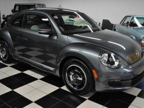 Classic RARE 2016 Volkswagen Beetle for sale