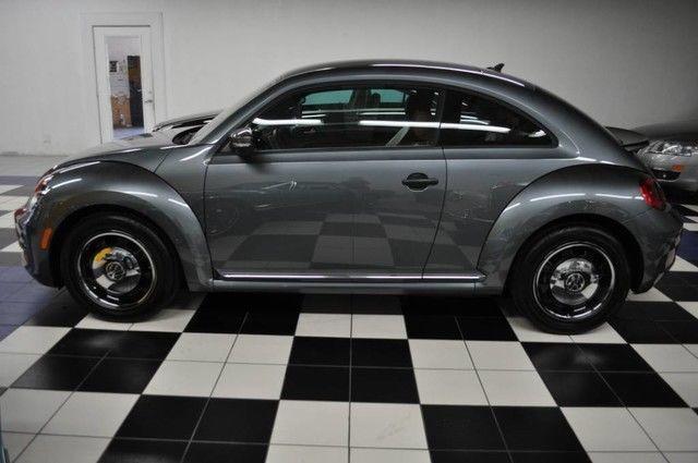 Classic RARE 2016 Volkswagen Beetle