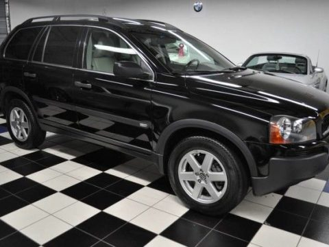 2006 Volvo XC90 Premium Package – RUST FREE for sale