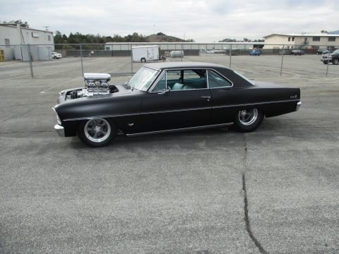 GREAT 1966 Chevrolet Nova for sale