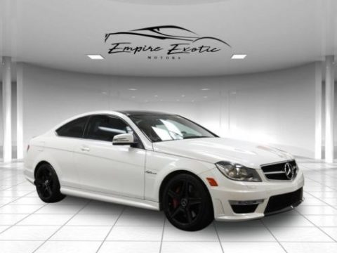 GREAT 2012 Mercedes Benz C Class for sale