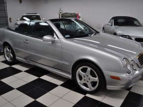 2002 Mercedes Benz CLK Class CLK 430 – Beautiful CONDITION for sale