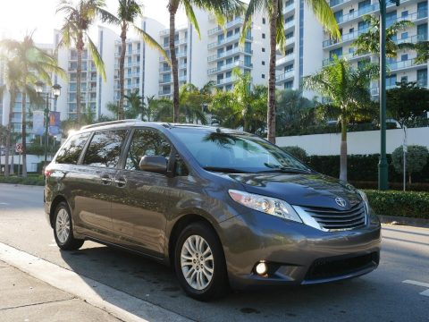 GREAT 2016 Toyota Sienna for sale