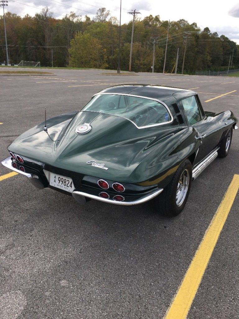 AMAZING 1965 Chevrolet Corvette