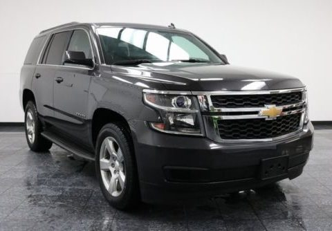 AMAZING 2015 Chevrolet Tahoe for sale