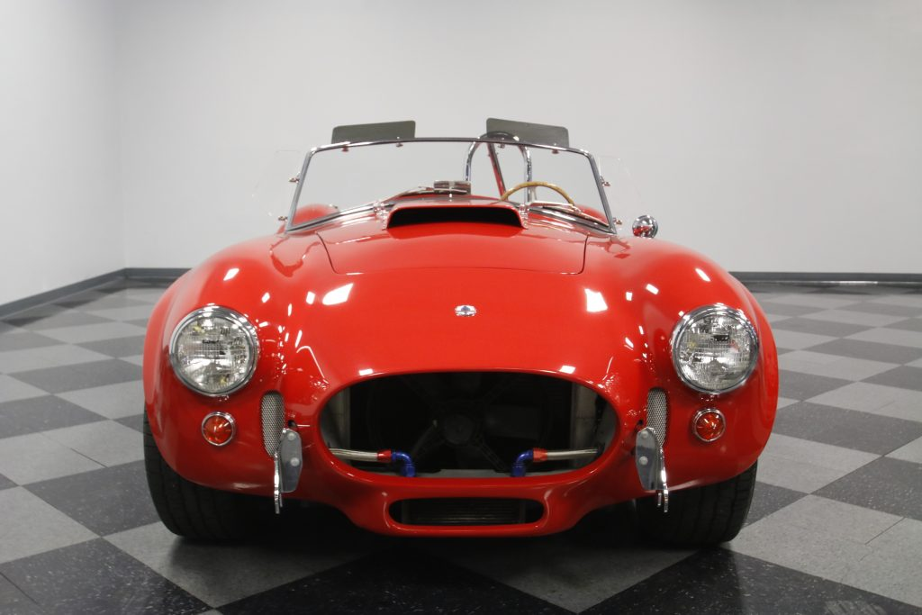 GREAT 1967 Shelby Cobra Unique Motorcars