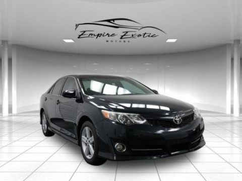 GREAT 2013 Toyota Camry for sale