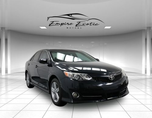 GREAT 2013 Toyota Camry